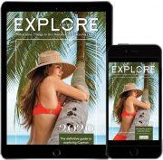Explore20 Tablet Mobile