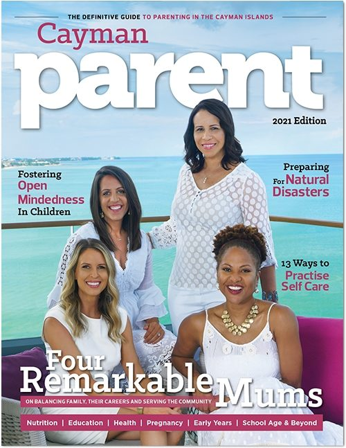 Parent 2021 Cover Web