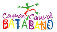 Cayman Carnival Logo